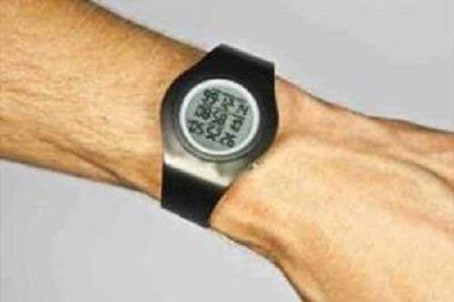 زمان مرگ خود را از این ساعت بخواهید (عکس)
