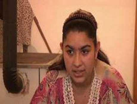اخراج دختر 15 ساله جنجال به پا کرد