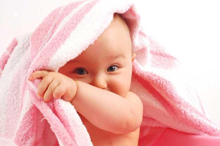 عکس های ناز از کوچولوهای زیبا