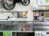 سینک های ظرفشویی خلاقانه (عکس)
