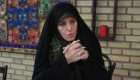 خانمی که معاون دکتر حسن روحانی شد (عکس)
