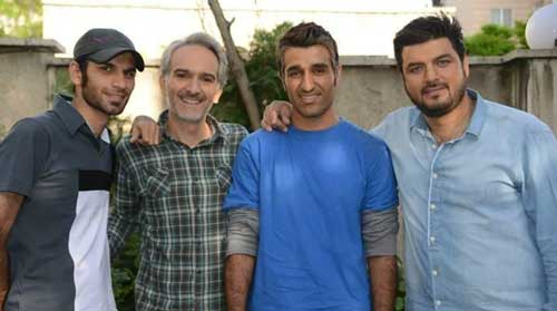 پر سرو صدا ترین چهره تلویزیونی ایران (عکس)
