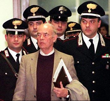 جنایتکاری که بلاخره دستگیر شد (عکس)