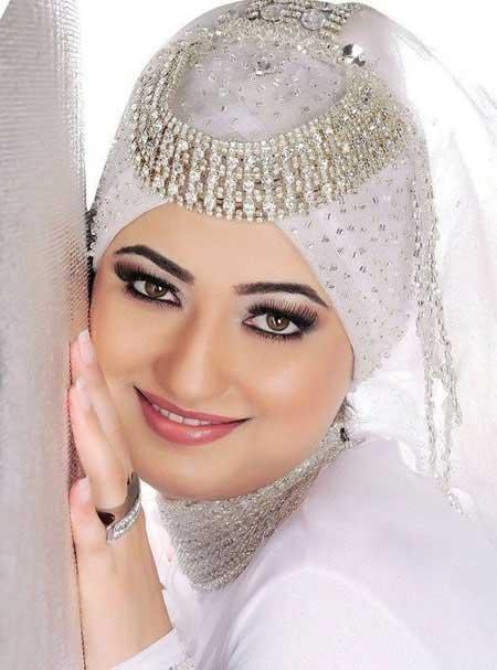 تور عروس اسلامی