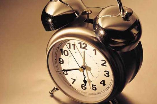 عجیب ترین رکورد با ساعت کوکی (عکس)