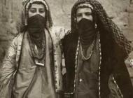 دختران زیبا رو با حجاب کامل (عکس)