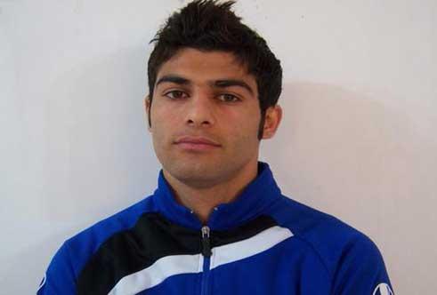 خودکشی بازیکن معروف ایرانی (عکس)