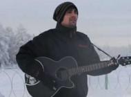 کنسرتی که نوازنده ها یخ زدند (عکس)