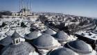 شهر تاریخی ادیرنه با آثار پرشکوه (عکس)
