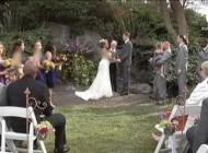 ازدواجی در آمریکا که خبر ساز شد (عکس)