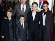 درامد افسانه ای این خانواده سرشناس و مشهور  (عکس)
