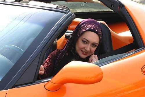 اعتراض تحسین بر انگیز نیکی کریمی در مورد عمل زیبایی بازیگران زن