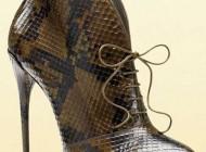 کفش پاییزه گوچی زنانه (عکس)