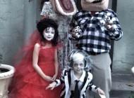 لباس های عجیب و ترسناک (عکس)