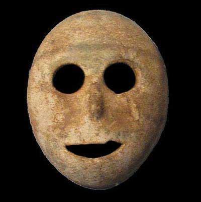 عکس های دیدنی از قدیمی ترین اشیا کشف شده