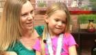 مادر و دختری که رکورد دوی ماراتن را شکستند
