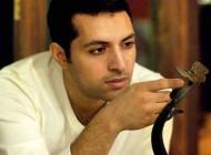 انتقاد اشکان خطیبی در مورد شعرهای فرزاد حسنی