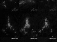 عکس تکان دهنده از طرف ماهواره ناسا