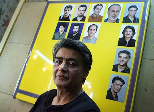 رضا رویگری با خبر کنسرتش کولاک به پا کرد (عکس)