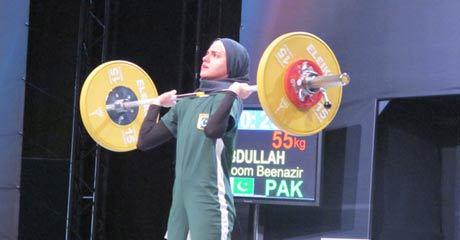 زن ایرانی که در آمریکا غوغا کرد (عکس)