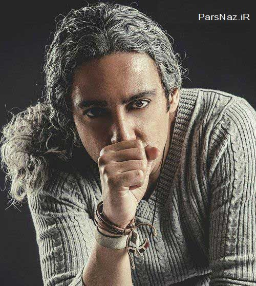 افشای اسرار خواننده مشهور ایرانی (عکس)
