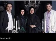 عکس های جنجالی افتتاحیه کلینیک زیبایی نیوشا ضیغمی