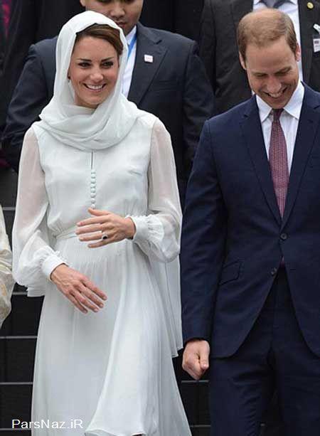دختری که شاید عروس آینده ملکه انگلیس شود (عکس)