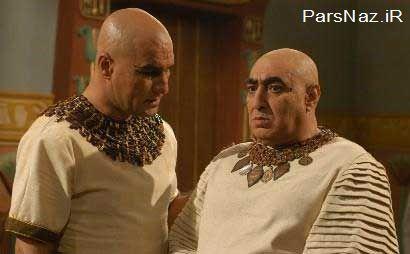 بازیگر سرشناس سریال یوسف پیامبر درگذشت (عکس)