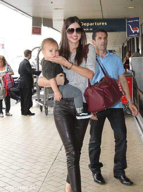 خبر شوکه کننده طلاق مشهورترین مدل زن دنیا