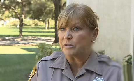 اقدام عجیب پلیس مهربان و خوش قلب و سارق زن