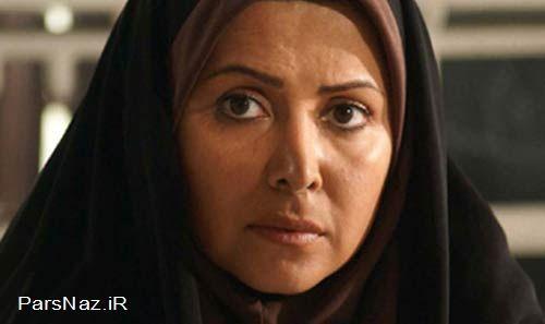 عکس لو رفته از دو بازیگر زن ایرانی
