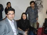 عکس جنجالی شیلا خداداد و همسرش