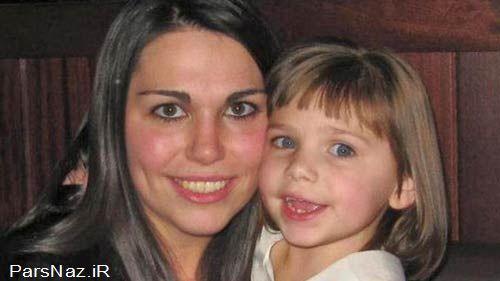 کودکی که مرگ و قاتل مادر خود را دید (عکس)