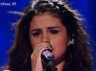 عکس جنجالی ریختن اشک سلنا گومز بخاطر عشق قدیمی