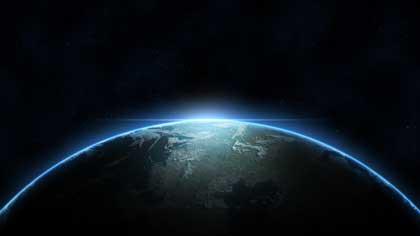 سیاره ای که اخترشناسان را شوکه کرد (عکس)