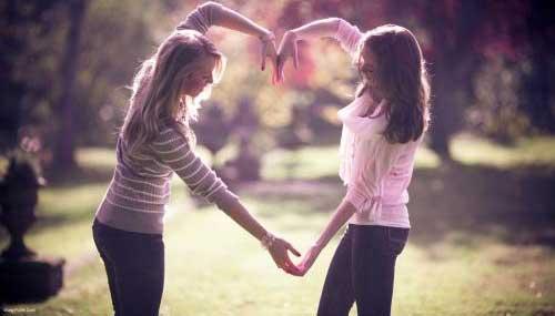 تصاویر رمانتیک و احساسی پاییزی