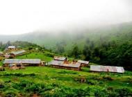عکس های رویایی از سفری به ییلاقات ماسال