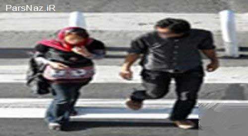 بررسی متلک گویی و آزار زنان در ایران