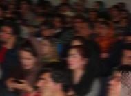 بدحجابی فراوان در جشنواره تئاتر (عکس)