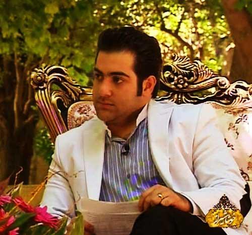 خبر ازدواج مشهورترین مجری ایرانی