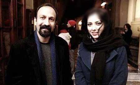 همکاری اصغر فرهادی با گران ترین بازیگر زن ایران