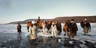 مردمانی که در حال انقراض هستند (عکس)
