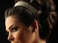 شینیون های جذاب موی عروس 2017