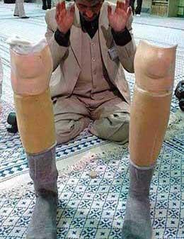 غیرت این مرد در رسانه ها جنجال به پا کرد