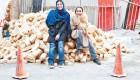 ممنوع الکاری دو بازیگر زن مشهور ایرانی (عکس)