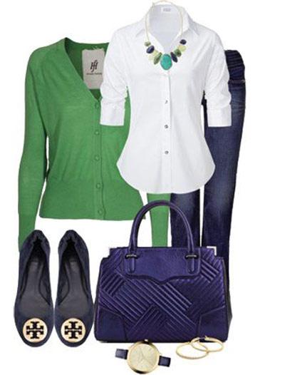 راهنمای انتخاب رو لباسی مناسب پاییز