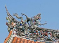 جاذبه های دیدنی معبد منگجا لونگشان