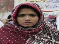 تجاوز و زنده به گور کردن دختر 13 ساله (عکس)