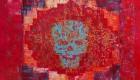 عکس عجیب فرش ایرانی بد ذات