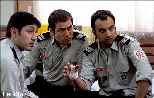 افشای بازیگر ایرانی که با پارتی پدرش وارد سریال شد